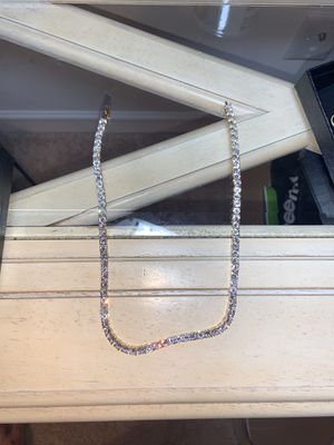 Gold chain for Sale in Davidson, NC
