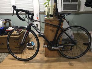 Giant Road Bike for Sale in Austin, TX