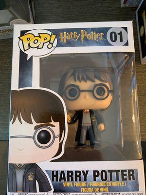 Harry Potter #1 Funko POP for Sale in San Diego, CA