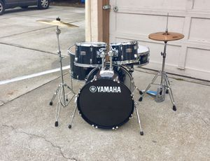 Yamaha drum set for Sale in Fremont, CA