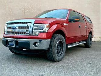 2014 Ford F-150 for Sale in Portland,  OR