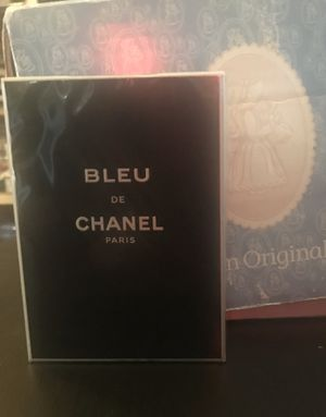 Blue De Chanel Paris for Sale in Little Elm, TX
