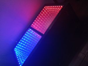 Led Infinity Coffee Table for Sale in Las Vegas, NV