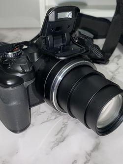 Fujifilm finepix camera s8650 for Sale in Tracy,  CA