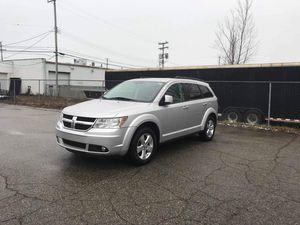 2010 Dodge Journey SXT for Sale in Clinton Township, MI