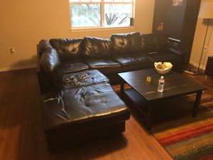 Couch for sale for Sale in Tampa, FL