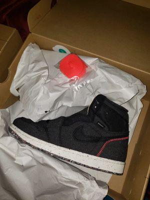 "Jordan 1 ""Crater"" brand new for Sale in Trenton, OH"