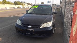 2004 Honda Civic Stick Shift for Sale in Orange, CA