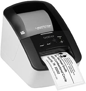 New Brother QL-700 High-speed, Professional Label Printer for Sale in Vista, CA