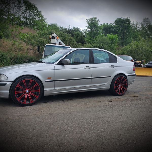"""19"""" staggerd 2011 m3 rims trade only the rims for other 19"""" or 20"""" rims for bmw"""