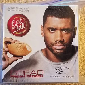 Seahawks Russell Wilson Collectable mint condition AND dozens more items posted here for Sale in Kirkland, WA