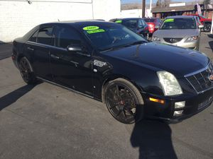 2008 Cadillac STS for Sale in WA, US