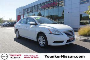 2014 Nissan Sentra for Sale in Renton, WA
