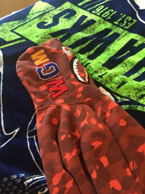 Bape Jacket for Sale in Puyallup, WA