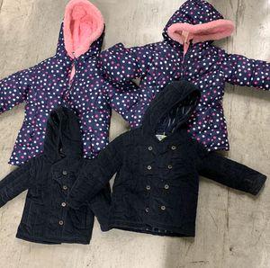 Kids winter jackets for Sale in Tamarac, FL