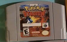 N64 Pokémon Stadium for Sale in Romeoville, IL