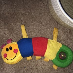 World of Eric Carle, The Very Hungry Caterpillar Activity Toy, Caterpillar for Sale in Hickory Hills, IL