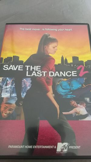 Save the last dance 2 for Sale in West Palm Beach, FL