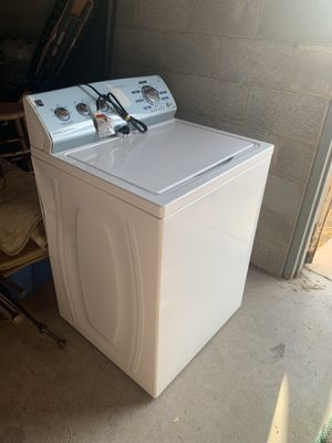 Kenmore Washer Great Condition for Sale in El Paso, TX