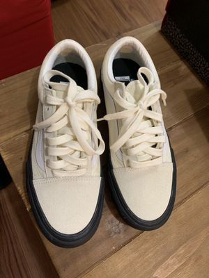 Vans men sz 8 for Sale in North Bethesda, MD