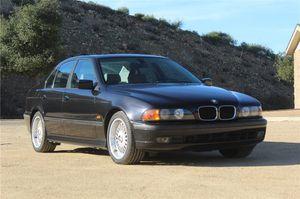 2000 BMW 528i Msport sedan for Sale in San Marcos, CA