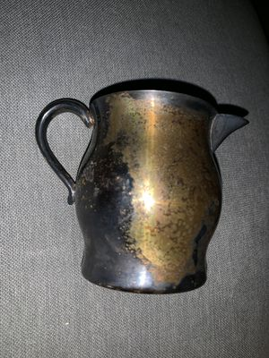 Old metal pot for Sale in Stoughton, MA