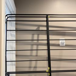 Queen box spring metal for Sale in Denver,  CO