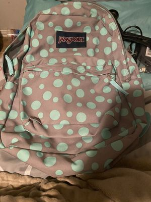 Jansport backpack for Sale in Waxahachie, TX