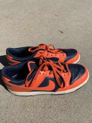used men's size 12 nike shoes for Sale in Menifee, CA