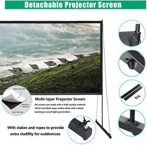 Projector Screen for Sale in Pasadena, CA