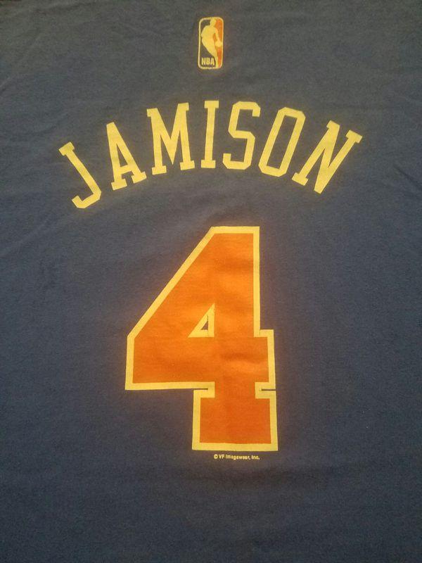 Cavs Antawn Jamison