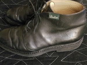 Paraboot Leather Ankle Boots for Sale in Dallas, TX