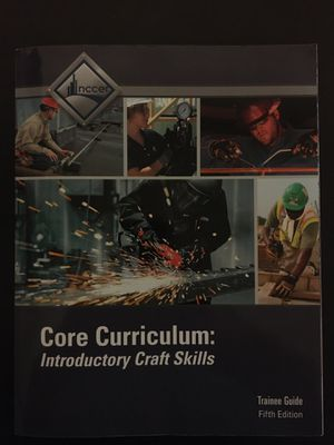 Core curriculum book for Sale in Kissimmee, FL