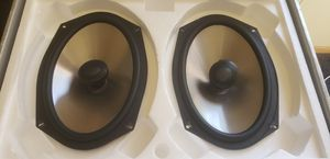 Diamond Audio D393I 6x9 2-Way Coaxial Speaker 75 RMS/150 Max for Sale in Lockport, IL