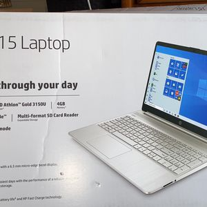 Hp Laptop for Sale in Vancouver, WA