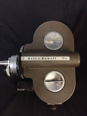 Bell & Howell 70DR Camera for Sale in Columbus, OH