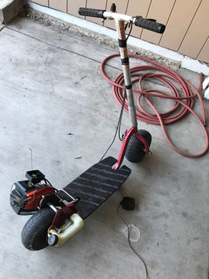 Gas scooter for Sale in Roseville, CA