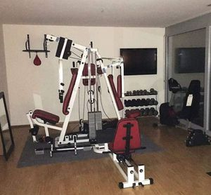 VIP Continental Multi-Station Home Gym for Sale in Roswell, GA