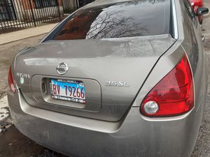 2004 Nissan Maxima for Sale in Chicago, IL