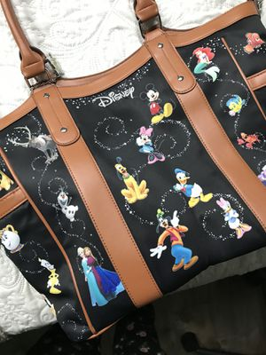 Official Disney Tote Purse for Sale in Chino Hills, CA