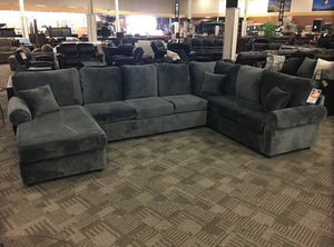 Plush couch! for Sale in Phoenix, AZ
