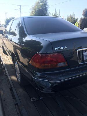 99 Acura RL 3.5 parts for Sale in Chula Vista, CA