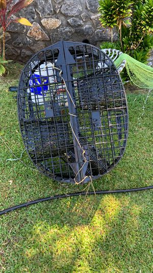Lobster cage/trap for Sale in Kihei, HI