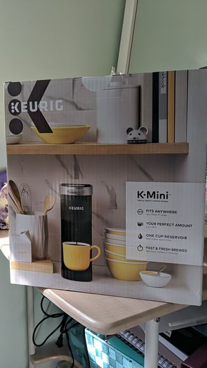 Keurig K mini new in box for Sale in Cerritos, CA