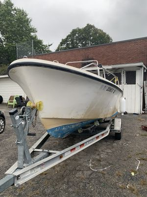 1988 proline 17 ft for Sale in North Providence, RI