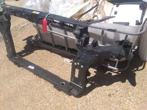 2013-18 Hyunday santa fe Radiator support for Sale in Dallas, TX