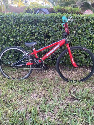 MCS BMX Bike for Sale in Palm Springs, FL