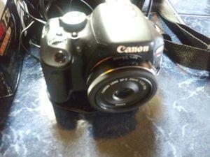 Rebel Eos T3i Digital Camera for Sale in Orange Park, FL