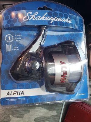 Shakespeare fishing Reel for Sale in Whittier, CA
