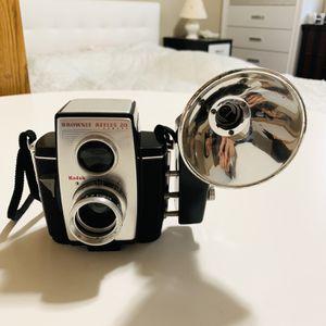Kodak Brownie Reflex 20 Camera for Sale in Federal Way, WA